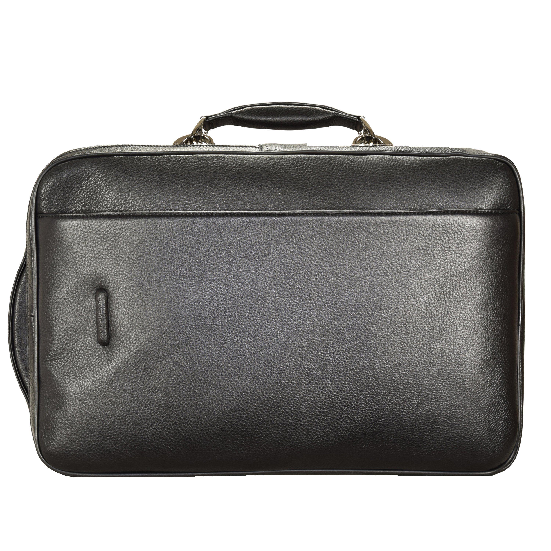 Piquadro Piquadro Modus Rucksack 46 cm Leder Laptopfach