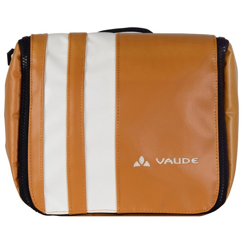 VAUDE Accessories Benno Kulturbeutel 25,5 cm in orange