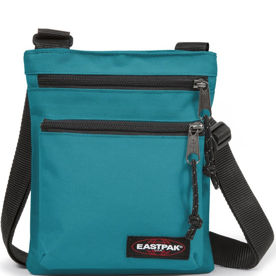 EASTPAK Eastpak Authentic Collection Rusher 15 Umhängetasche 18 cm in get it right bl