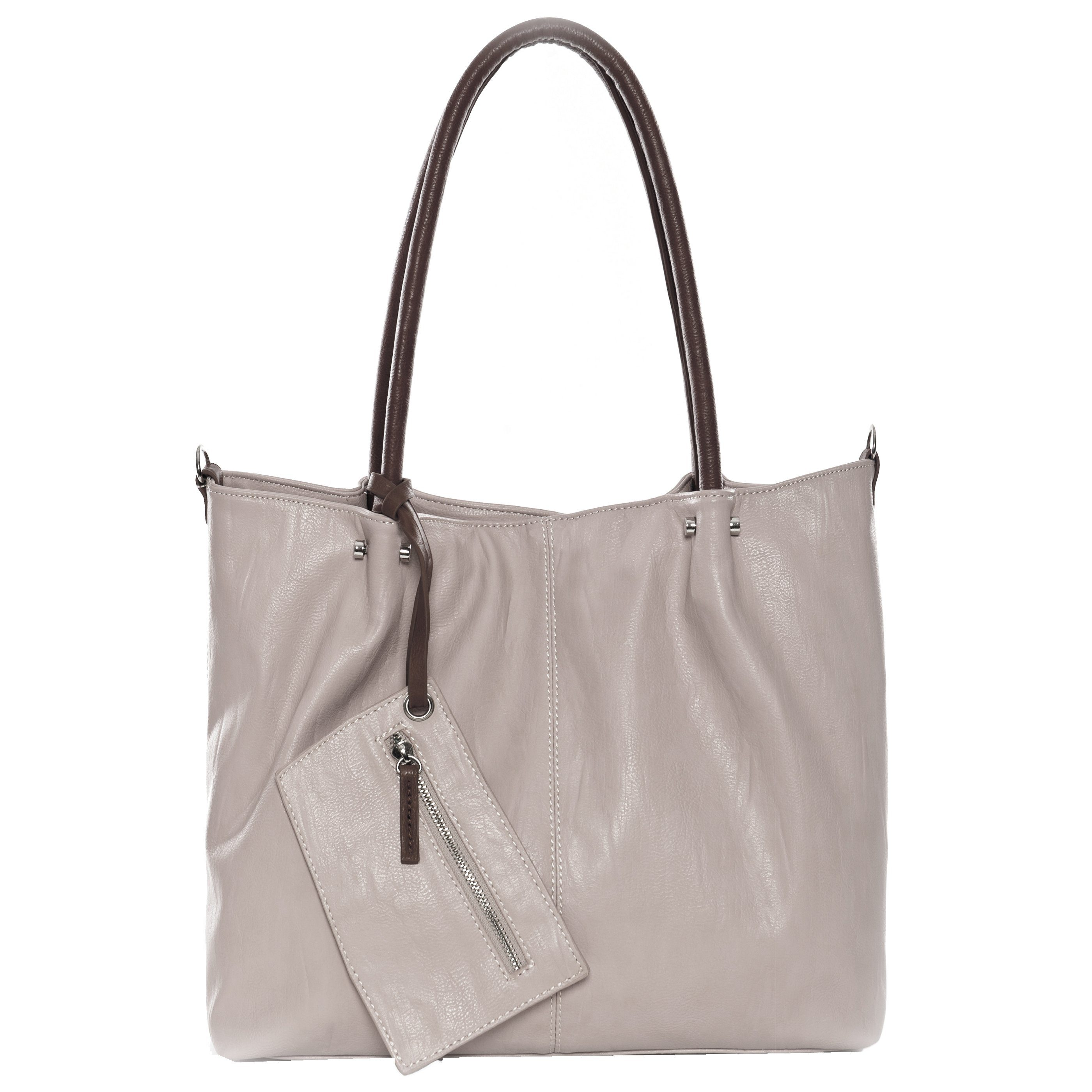 Surprise Bag in Bag Shopper Tasche II 41 cm Maestro ULzodHTTL