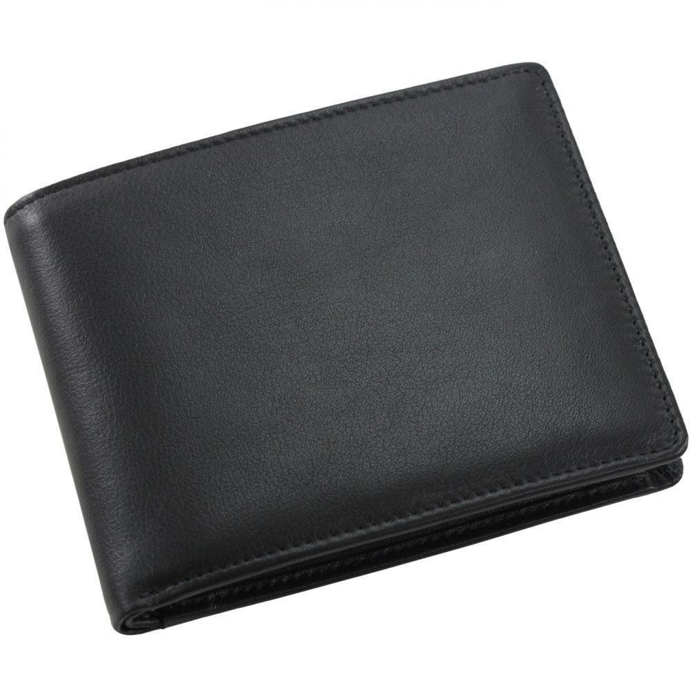 Picard Eurojet Geldbörse Leder 12 cm