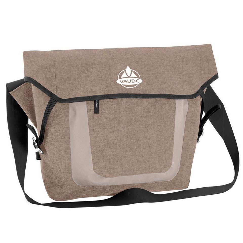 VAUDE Made in Germany Fehmarn Notebooktasche 48 cm in wood