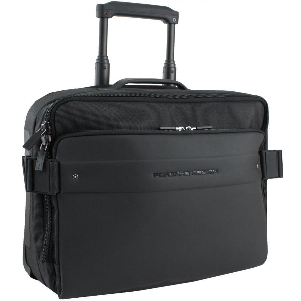 PORSCHE Design Cargon 2.0 BriefBag S Aktentasche 46 cm Laptopfach