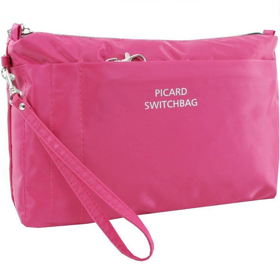 Picard Picard Switchbag Täschchen 20 cm in fuchsia
