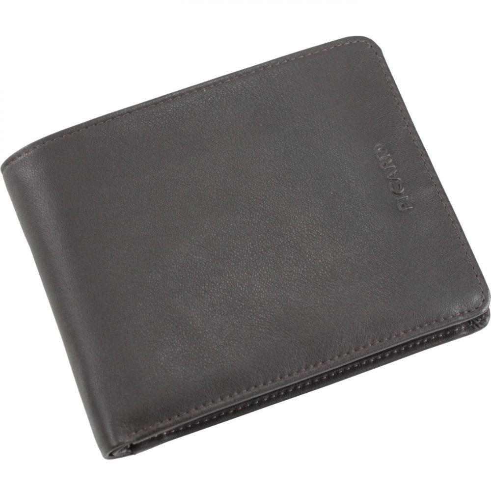 Picard Brooklyn Geldbörse Leder 13 cm
