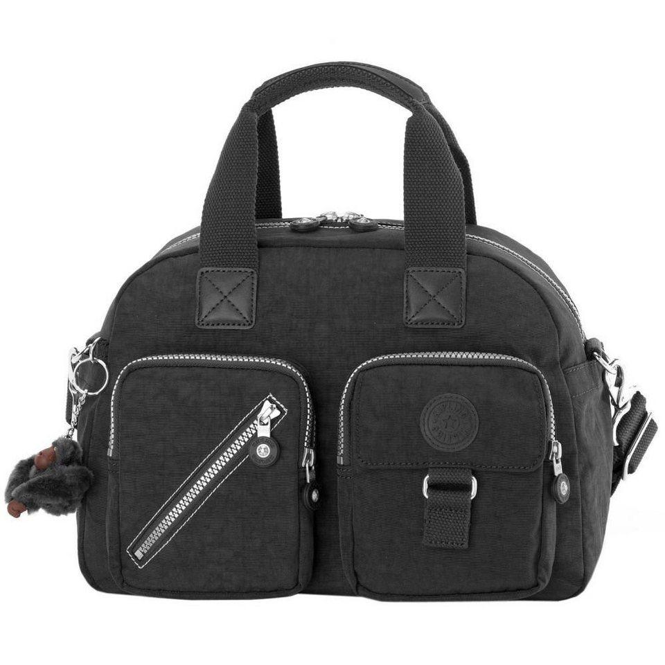 KIPLING Kipling Basic Defea Handtasche 33 cm in black