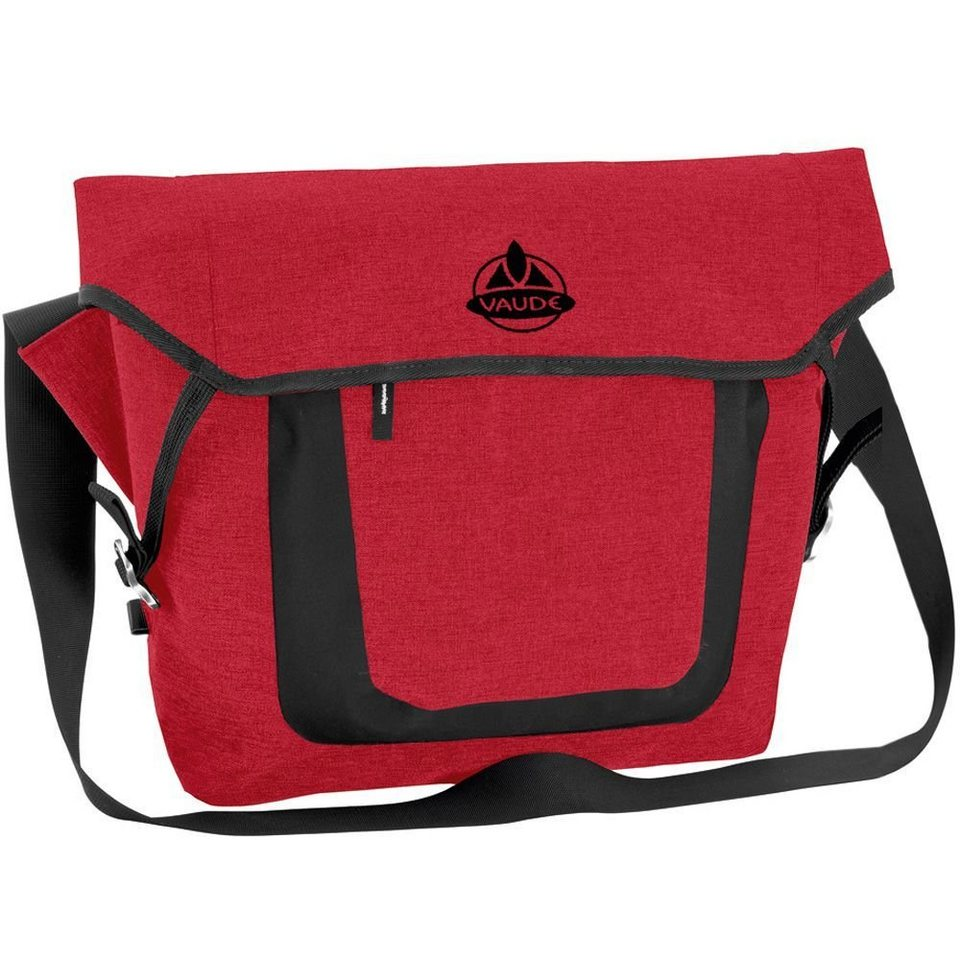 VAUDE Made in Germany Norderney Notebooktasche 44 cm in red