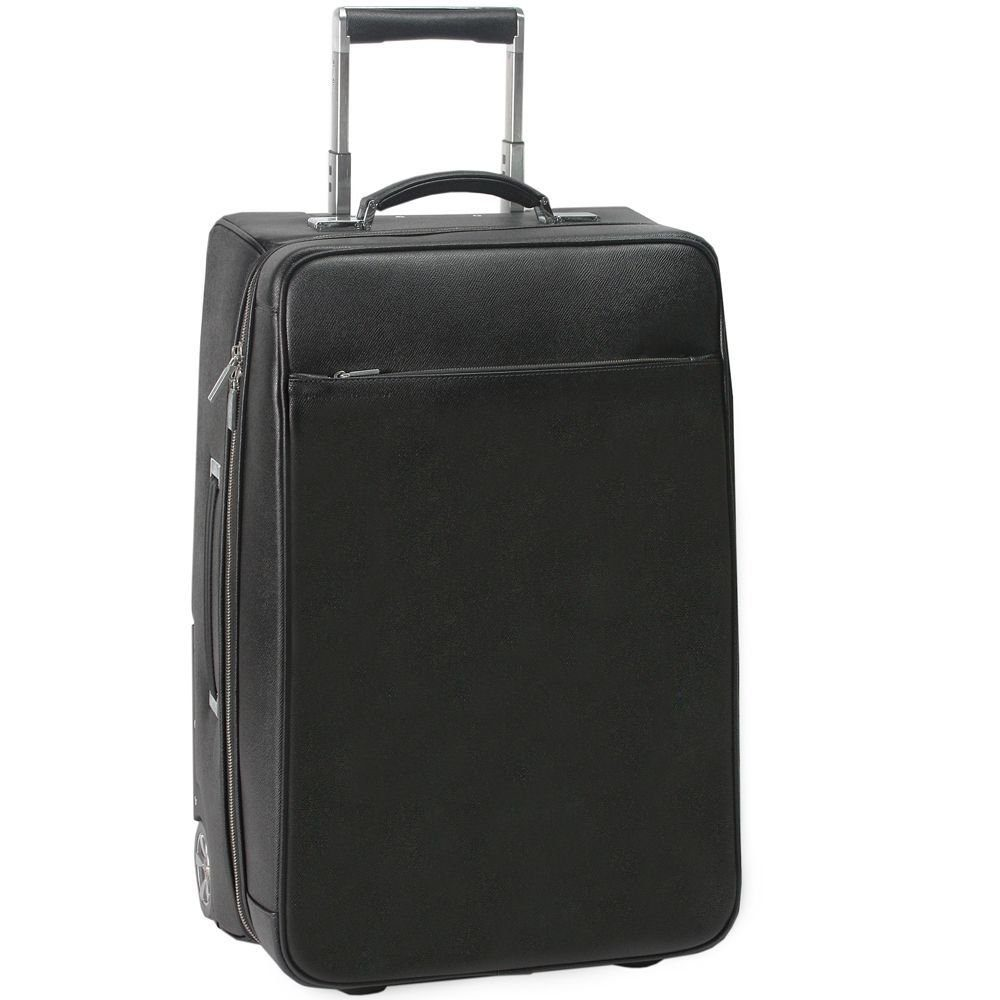 Porsche Design French Classic Trolley 550 G Leder 57 cm