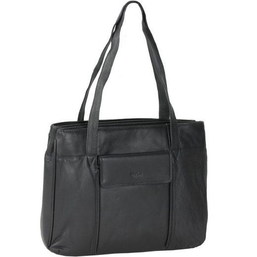 Cm Mika Nappa Lederwaren Leder Soft 32 Damentaschen Shopper 00gpRqw
