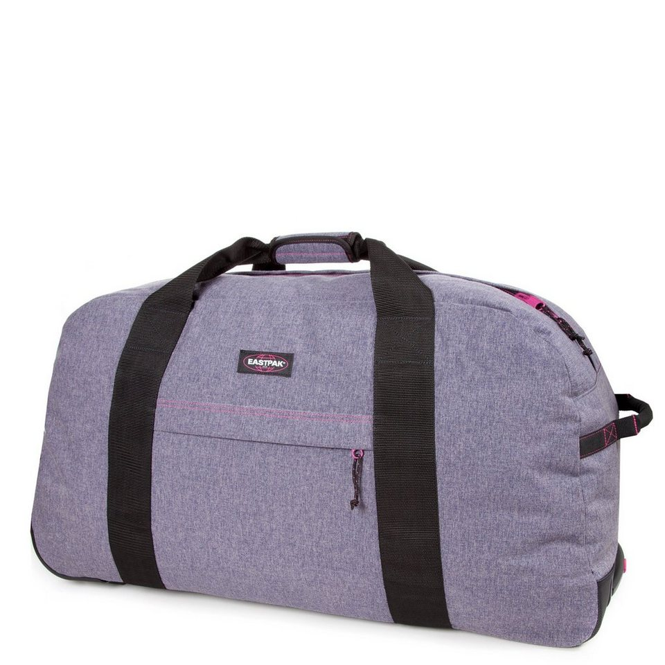 Eastpak Eastpak Authentic Collection Container 85 2-Rollen Reisetasche 8 in melout blue
