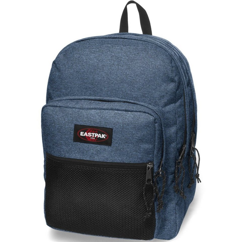 EASTPAK Authentic Collection Pinnacle Rucksack 42 cm in double denim