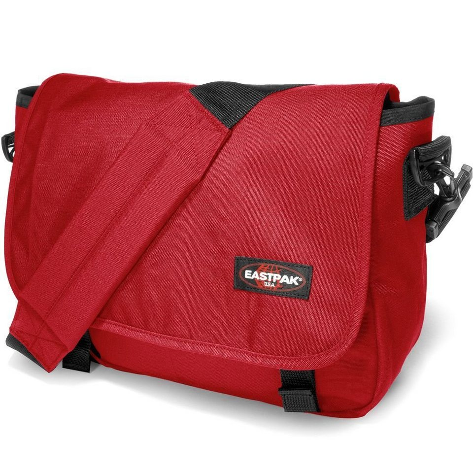 EASTPAK Eastpak Authentic Collection JR Messenger 33 cm in chuppachop red