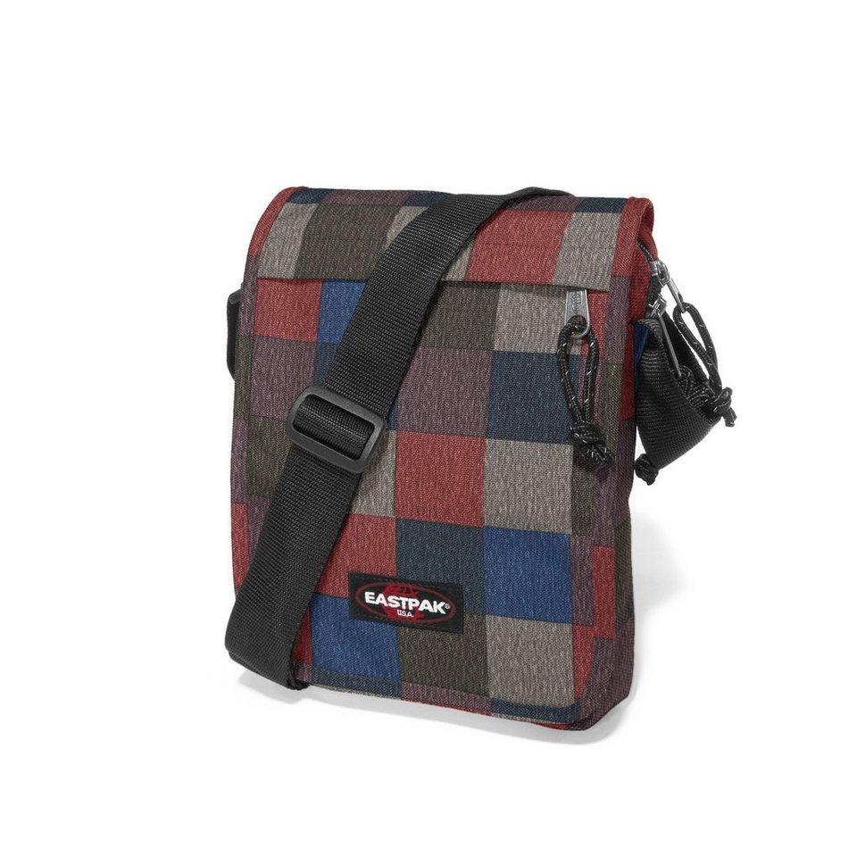Eastpak Eastpak Authentic Collection Flex Umhängetasche 25 cm in boldbox red