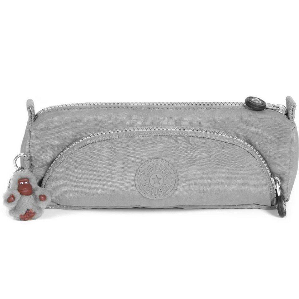 Kipling Kipling Basic Cute Schlampermäppchen 22 cm in gentle grey