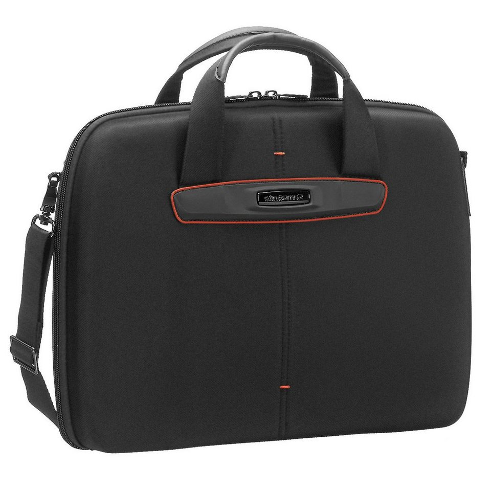 Samsonite Samsonite Laptop Pillow 3 Laptoptasche 45 cm in black