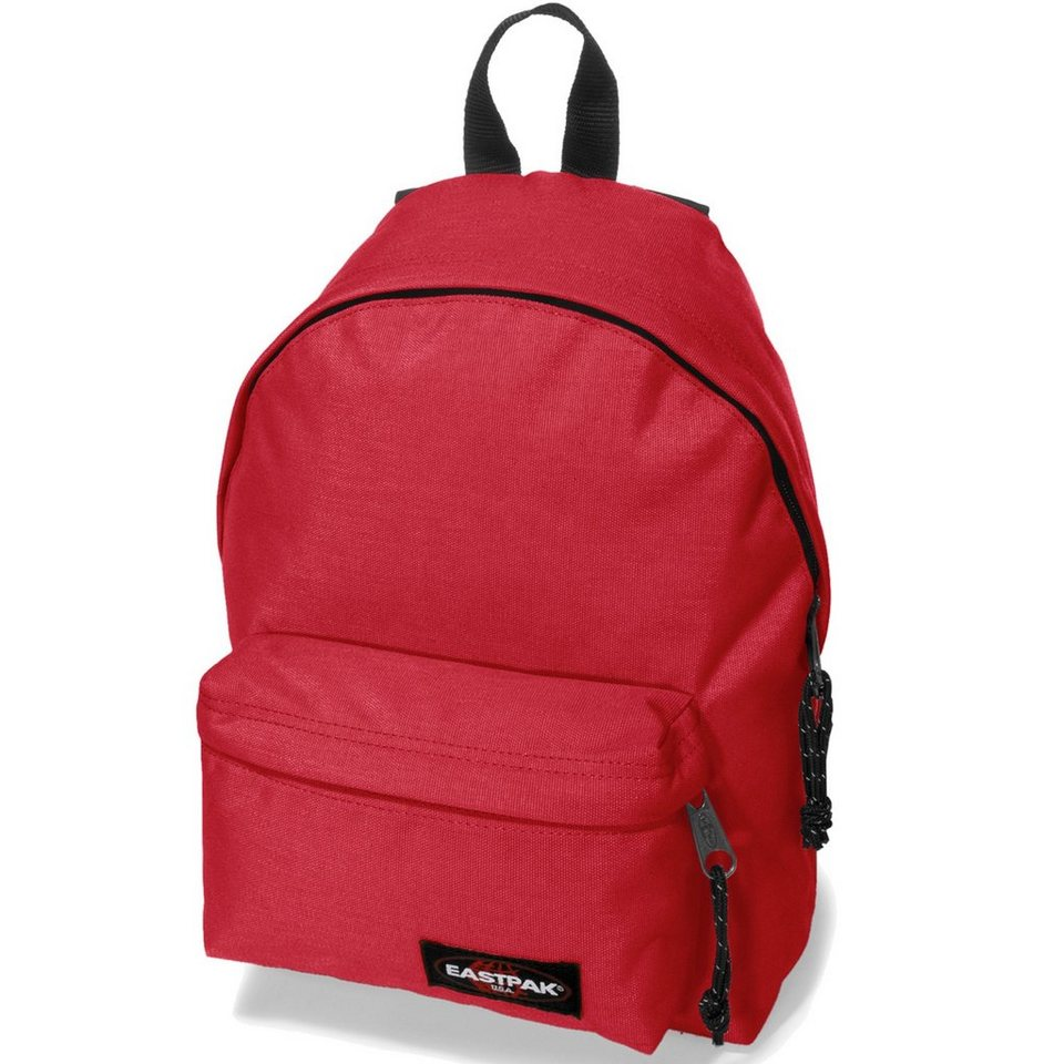 Eastpak Eastpak Authentic Collection Orbit Rucksack 33,5 cm in chuppachop red