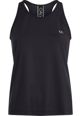 Calvin Klein Performance Sporttop »MESH BACK palaidinukė TOP« s...