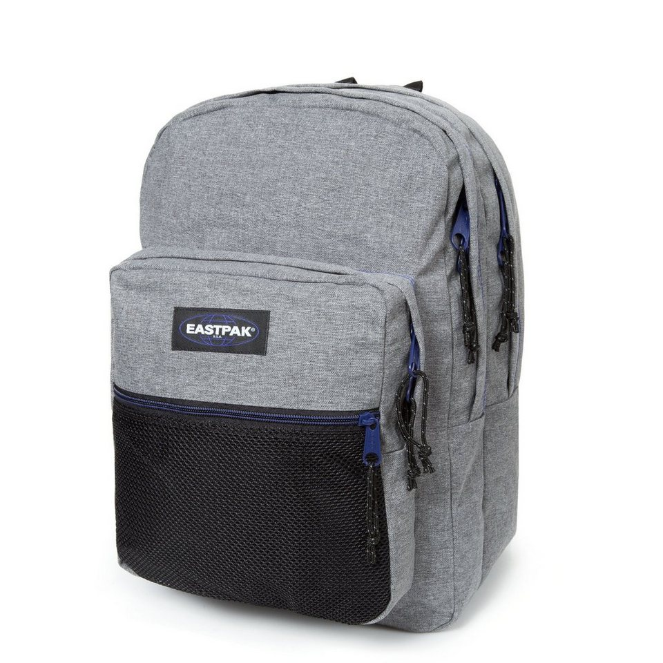 Eastpak Eastpak Authentic Collection Pinnacle Rucksack 42 cm in melout grey