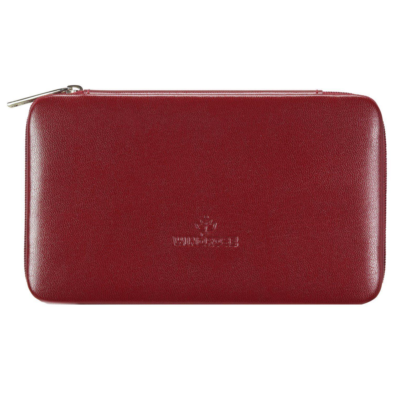 Windrose Merino Schmuckbox 18,5 cm