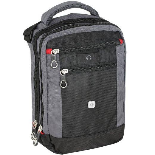 Wenger Reisezubehör Vertical Boarding Bag Umhängetasche 19,5 cm