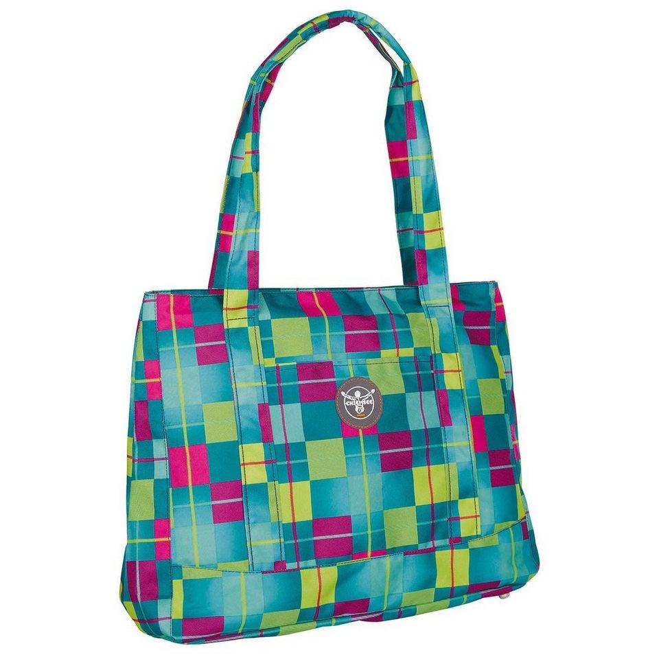 144d06b1e17b1 Chiemsee Sport Shopper Tasche 43