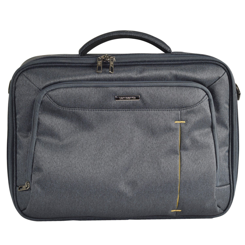 Samsonite Guardit Jeans Office Case Aktentasche 43 cm Laptopfach