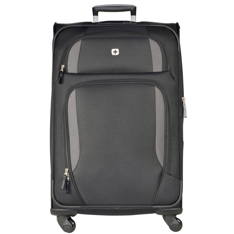 Wenger Luggage Reisegepäck Lugano 4-Rollen Trolley 73 cm