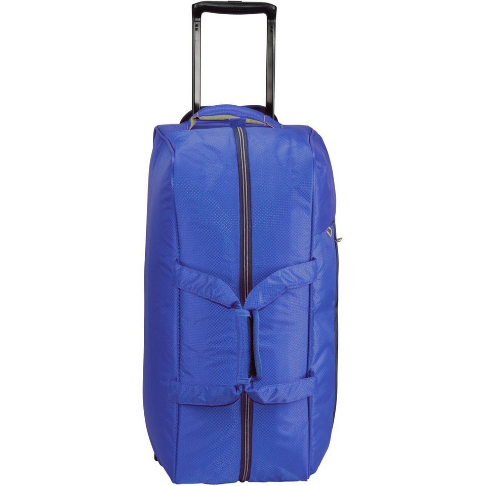 travelite Kite 2-Rollen Reisetasche 64 cm in royal blau