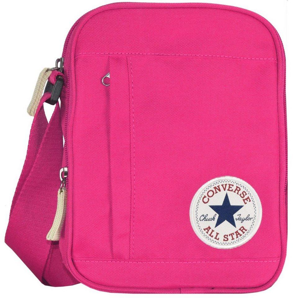 Converse Converse All Star Core Umhängetasche 17 cm in plastic pink