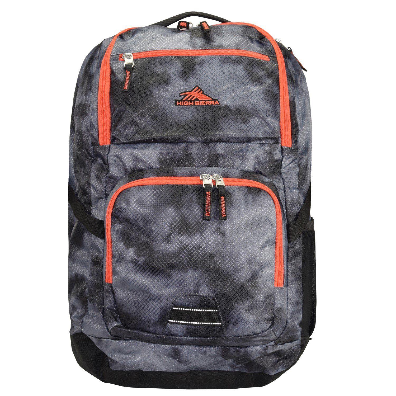 High Sierra Sportive Packs Kelso Rucksack 51 cm Laptopfach
