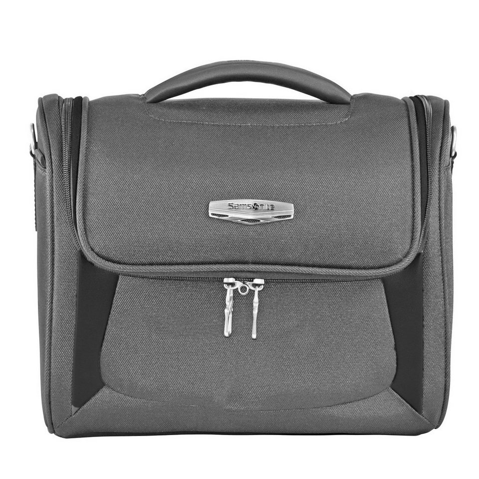 Samsonite X Blade 3.0 Beautycase 33 cm in grey black
