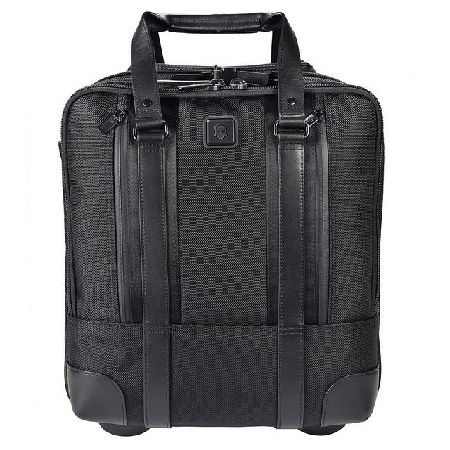 Victorinox Lexicon Professional 2-Rollen Businesstrolley 38 cm Laptopfach | Taschen > Businesstaschen > Business Trolleys | Victorinox