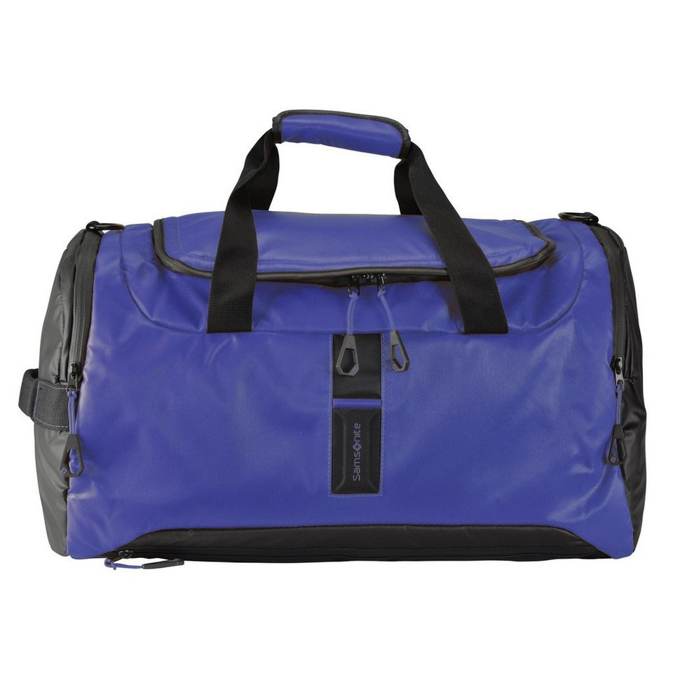 Samsonite Paradiver Light Reisetasche 51 cm in blue