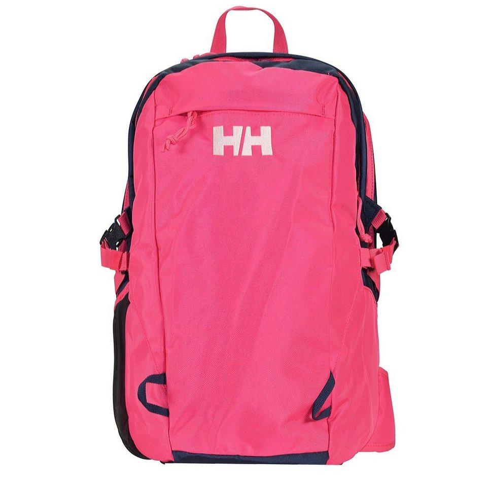 HELLY HANSEN Helly Hansen Panorama Backpack 2.0 Rucksack 42cm in magenta