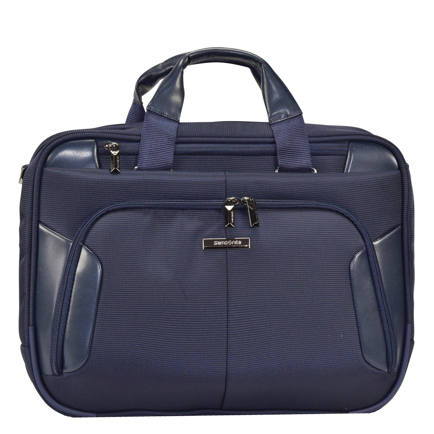 Samsonite Samsonite XBR Aktentasche 44 cm Laptopfach
