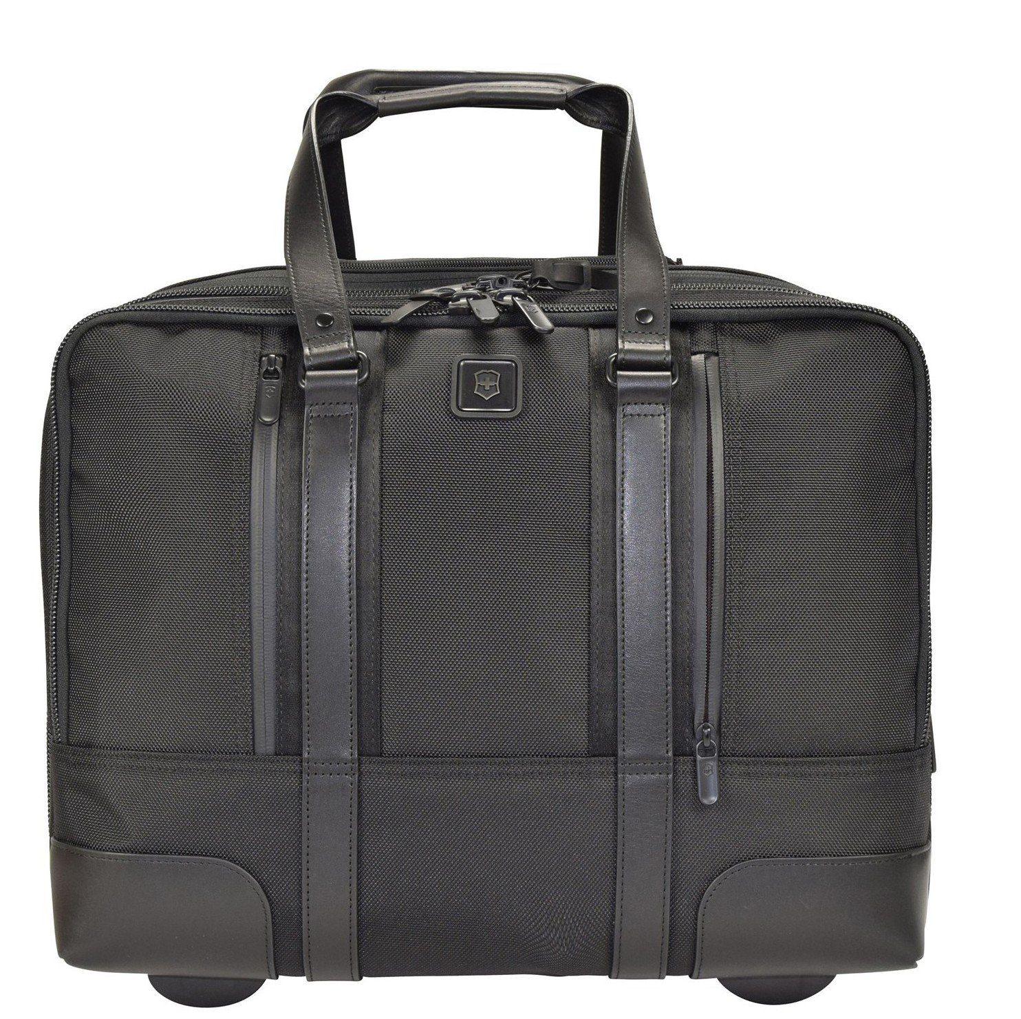 Victorinox Lexicon Professional 2-Rollen Businesstrolley 36 cm