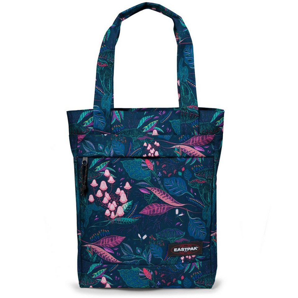 Eastpak Eastpak Authentic Collection Heggs Shopper Tasche 30 cm Tabletfa in run rabbit
