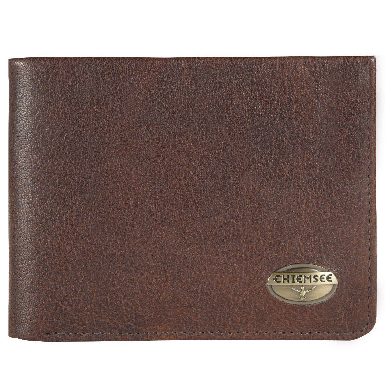 Chiemsee Formosa Geldbörse Leder 13 cm