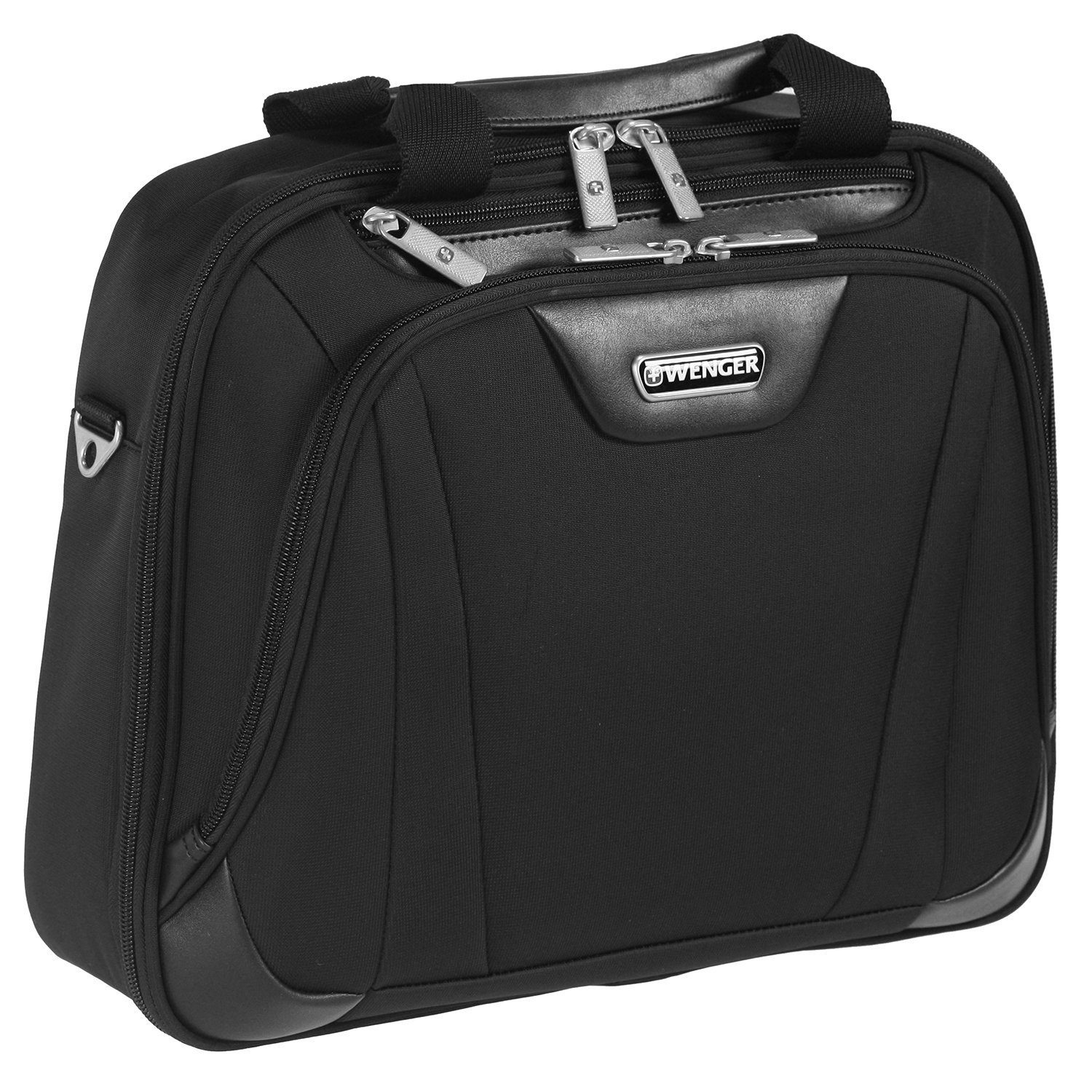 Wenger Laptoptaschen Single Compartment Brief Aktentasche IV 43 cm Lapt