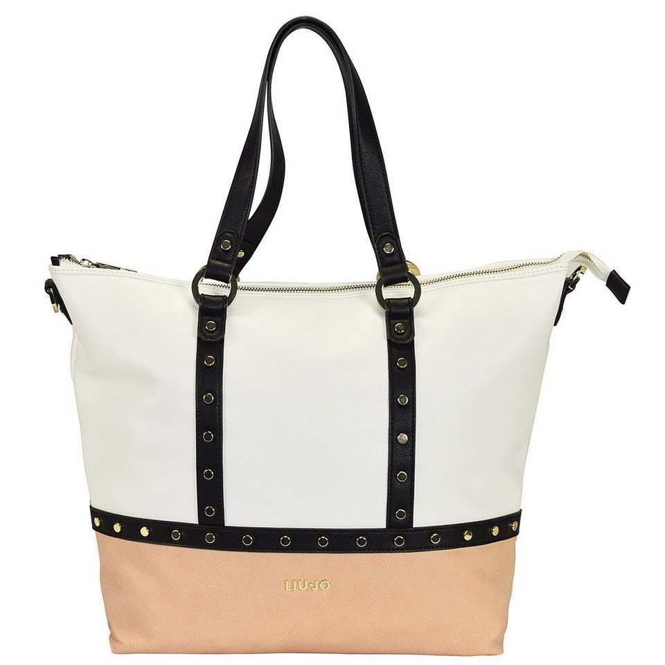 Liu Jo Shopping Orizzontal Shopper Tasche 32 cm  74b95e8f0a3