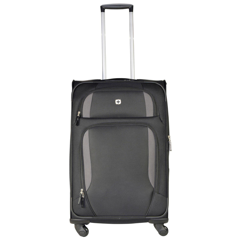 Wenger Wenger Luggage Reisegepäck Lugano 4-Rollen Kabinentrolley 51 cm