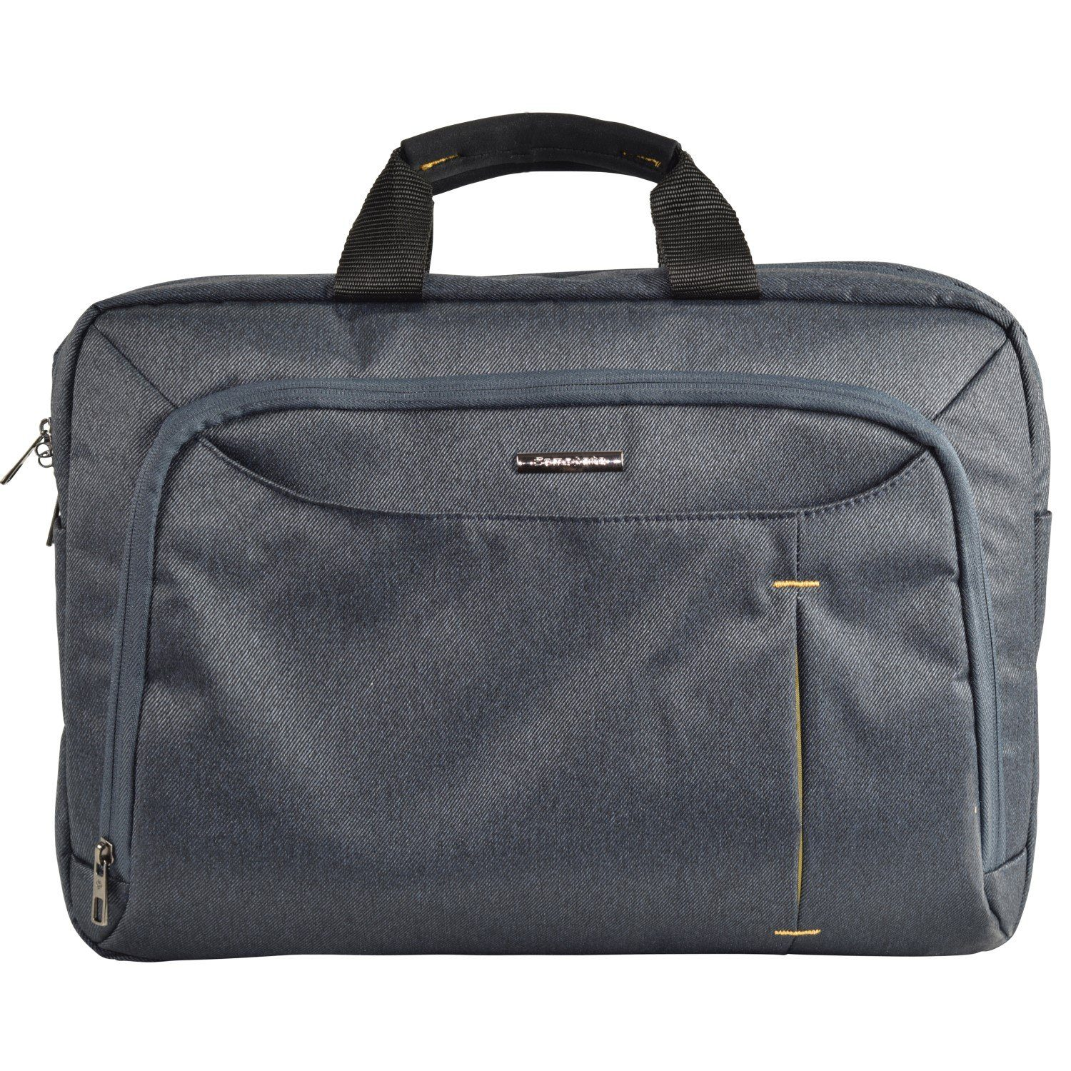 Samsonite Guardit Jeans Bailhandle Laptoptasche 44,5 cm