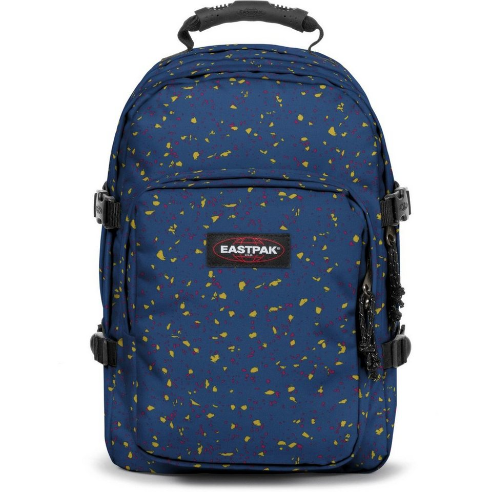 EASTPAK Authentic Collection Provider 16 Rucksack 44 cm Laptopfach in speckles oct