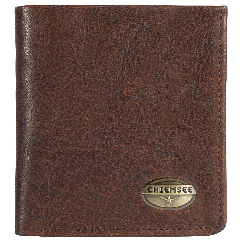Chiemsee Vidal Geldbörse Leder 9,5 cm