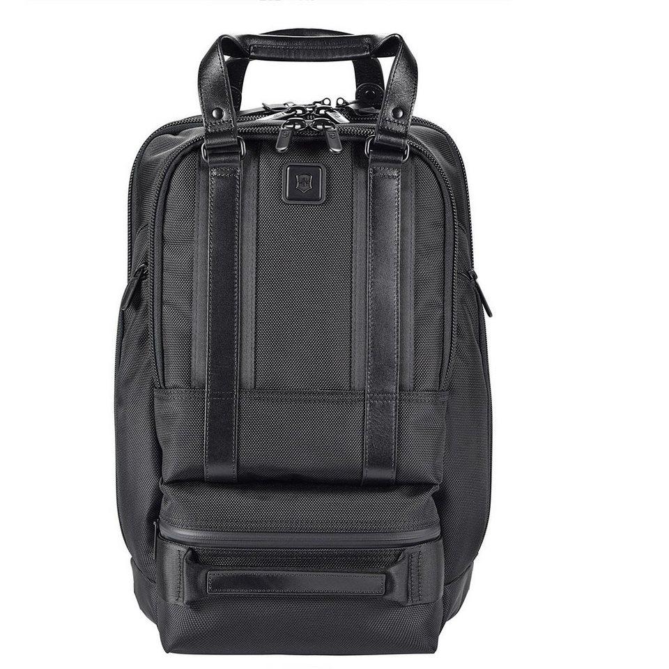 Victorinox Lexicon Professional Rucksack 45 cm Laptopfach in schwarz