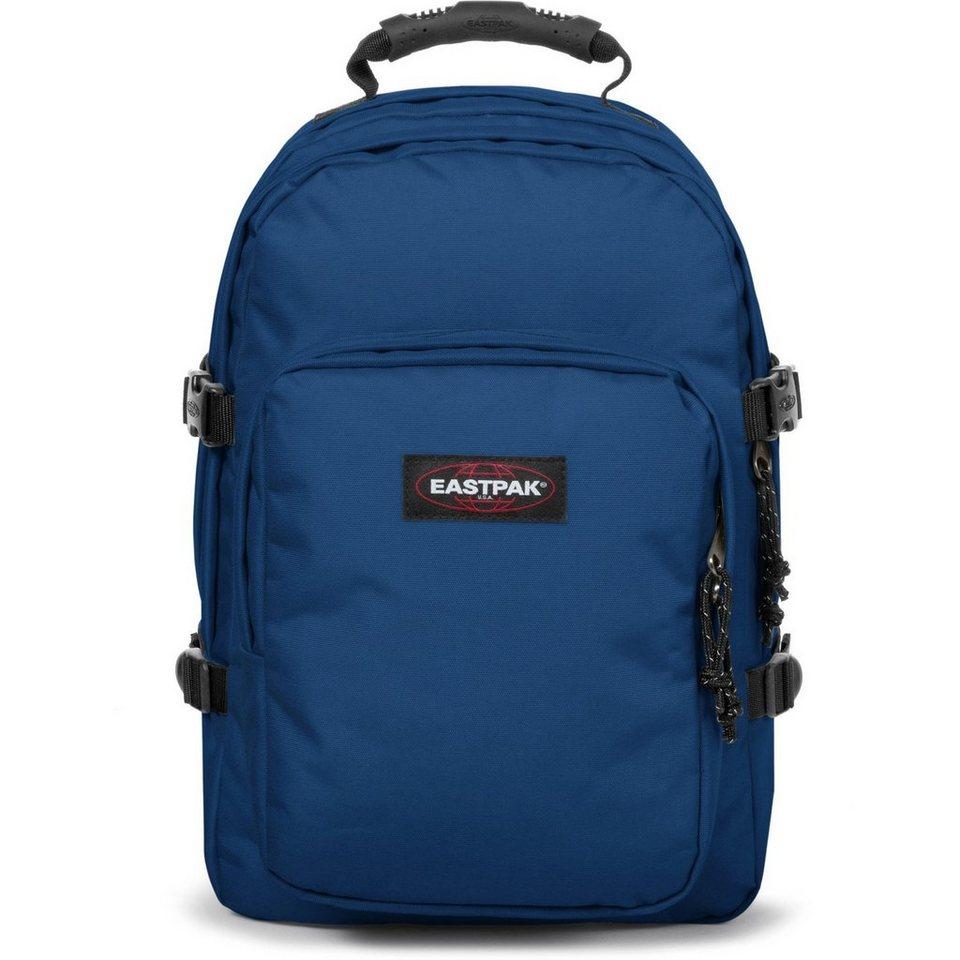 Eastpak Eastpak Authentic Collection Provider 16 Rucksack 44 cm Laptopfa in movienight blue