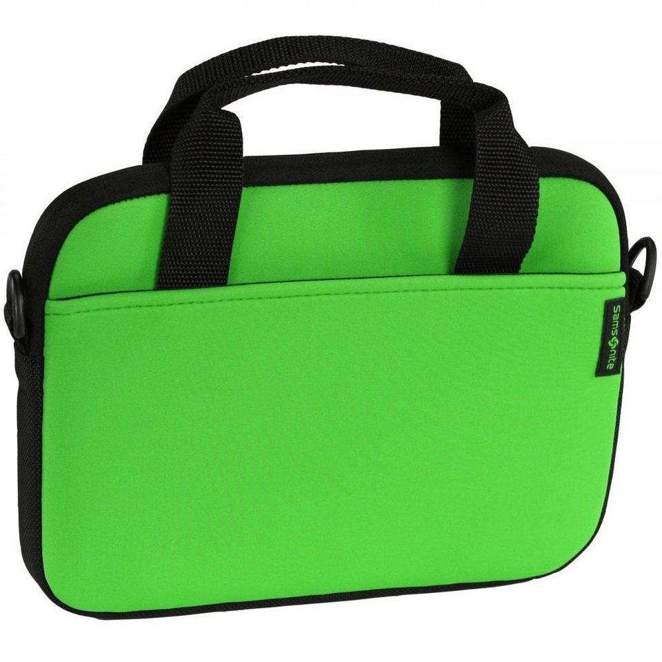 Samsonite Samsonite Classic Sleeves iPadhülle 26 cm in green