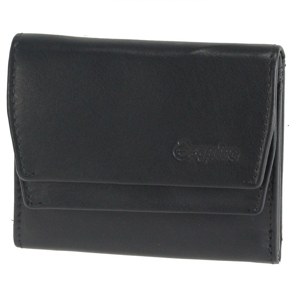 Esquire Silk Damengeldbörse Leder 10 cm