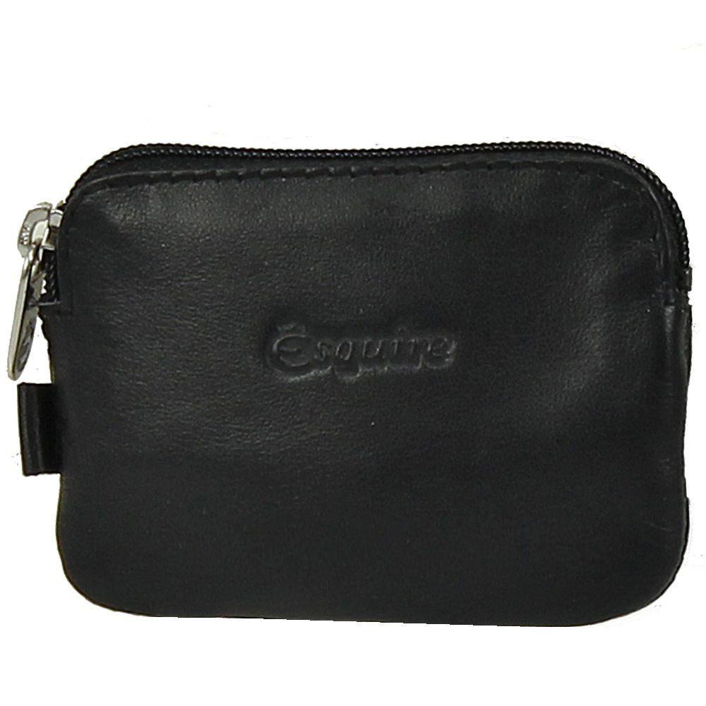 Esquire Silk Schlüsseletui Leder 8,5 cm