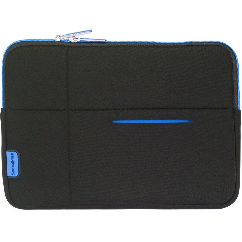 Samsonite Samsonite Airglow Sleeves Laptop-Hülle 28,5 cm in black-blue